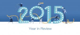 2015 – Succesvol jaar voor Quiet Room® label