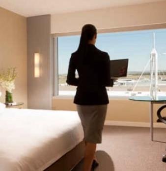Keurmerk voor écht stille hotelkamer